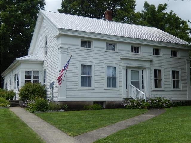 House view featured at 32 Whig St, Newark Valley, NY 13811