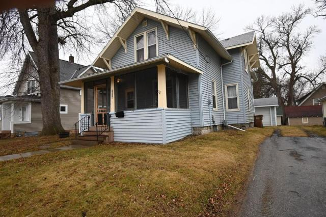 Porch featured at 1014 James Ave, Albert Lea, MN 56007