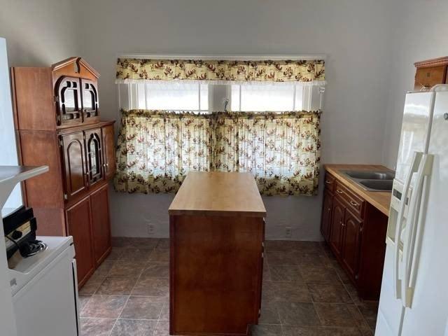 Kitchen featured at 122 W Fifth St, Benkelman, NE 69021
