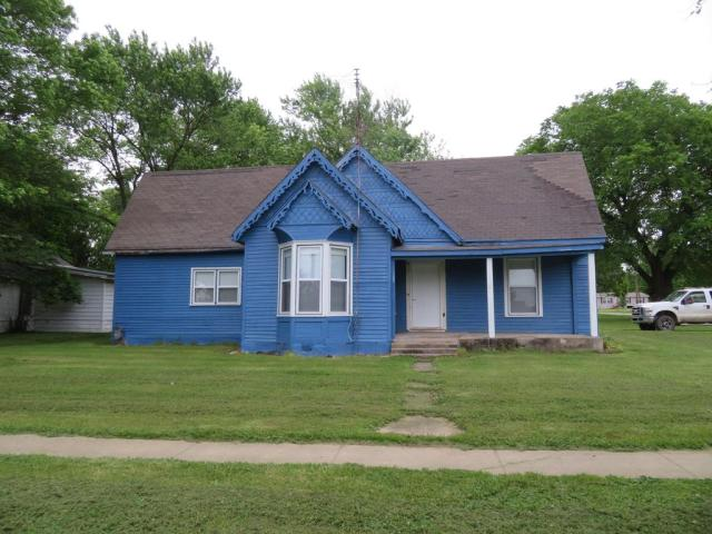 House view featured at 216 S Main St, Afton, OK 74331