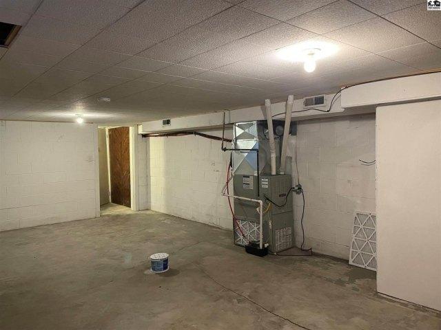 Property featured at 115 S Taylor St, Pratt, KS 67124