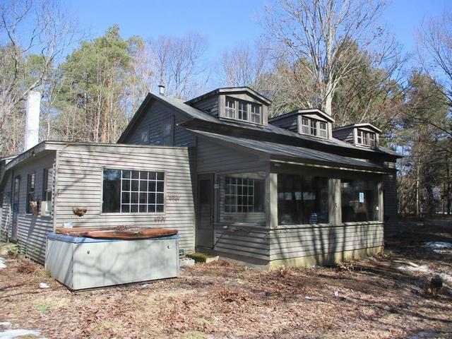 Porch featured at 2831 State Route 26, Glen Aubrey, NY 13777