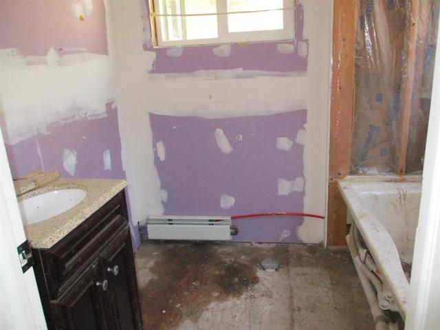 Bathroom featured at 2831 State Route 26, Glen Aubrey, NY 13777