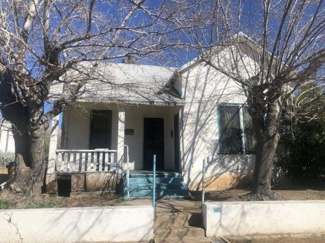 Porch featured at 145 N Sutherland St, Globe, AZ 85501