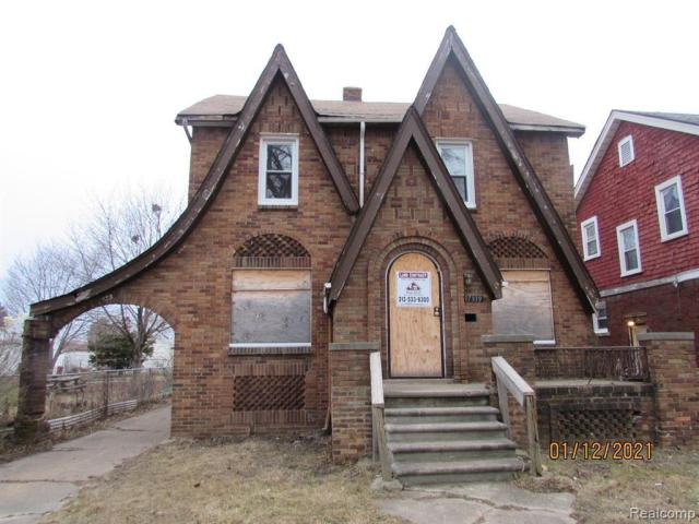 House view featured at 17319 Runyon St, Detroit, MI 48234