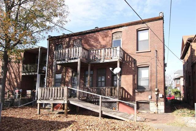 Porch featured at 2058 Cleveland Blvd, Granite City, IL 62040