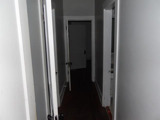 Bathroom featured at 123 E Lincoln St, Slater, MO 65349