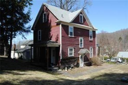 Farm land featured at 18 Curtis Rd, Ludlow, PA 16333
