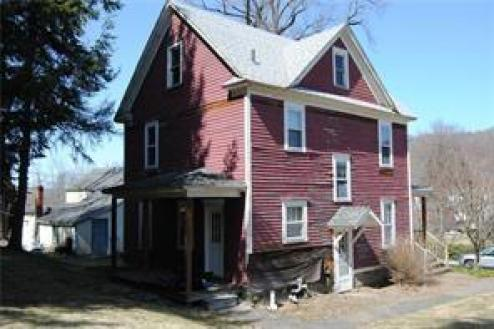 House view featured at 18 Curtis Rd, Ludlow, PA 16333