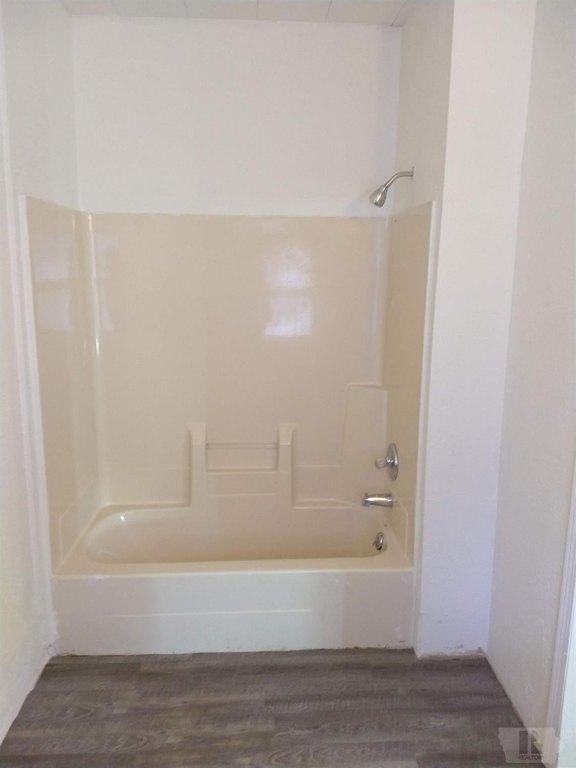 Bathroom featured at 108 E Grimes St, Red Oak, IA 51566
