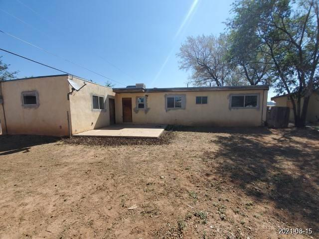 House view featured at 465 Aspen St, Grants, NM 87020