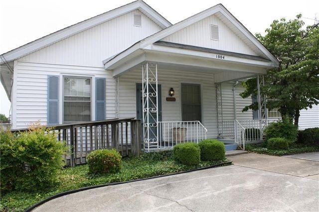 Homes Sale Greensboro Nc