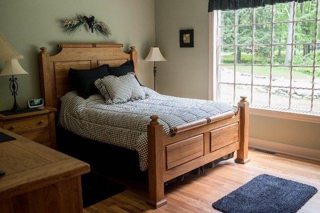 109 Dixon Dr Rome Ny 13440 Bedroom