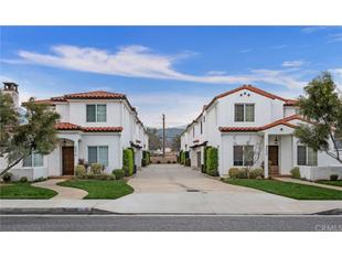 <div> 857 W Olive Avenue Unit C </ div> <div> Monrovia, California 91016 </ div>