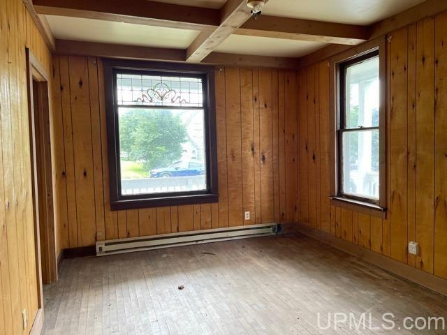 Property featured at 411 Cherry St, Iron River, MI 49935
