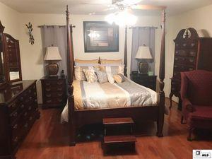 2915 Prairie Rd Monroe La 71202 Bedroom