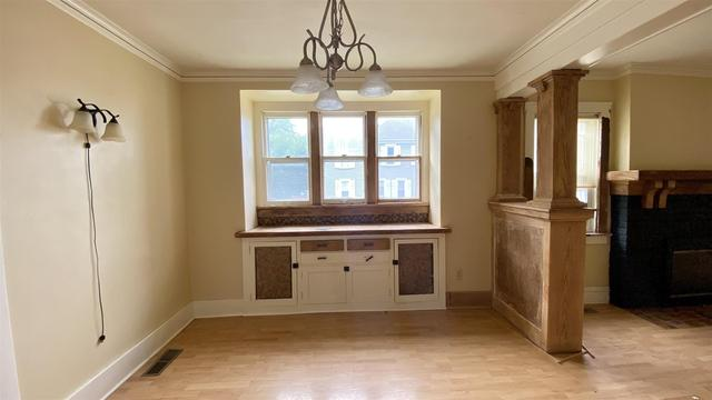 Kitchen featured at 2400 N Delaware Ave, Peoria, IL 61603