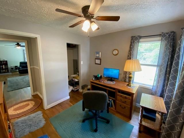 Bedroom featured at 500 Long Fork Rd, Kimper, KY 41539