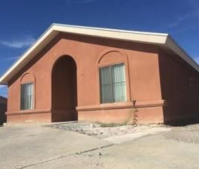 315 Kitt Rd El Paso Tx 79915