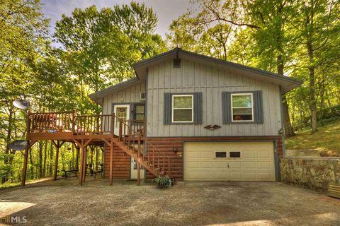 Blue Ridge, GA Single Family Homes for Sale - realtor.com®