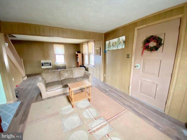 Living room featured at 1844 Schwaben Creek Rd, Rebuck, PA 17867