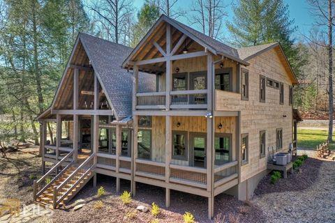 Page 6 | Blue Ridge, GA Single Family Homes for Sale ...