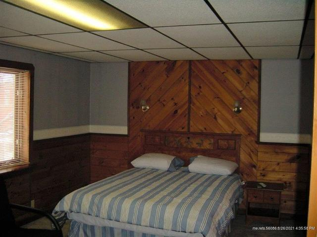Bedroom featured at 40 Erchles St, Rumford, ME 04276