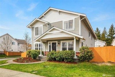 7603 Douglas Ave SE, Snoqualmie, WA, 98065