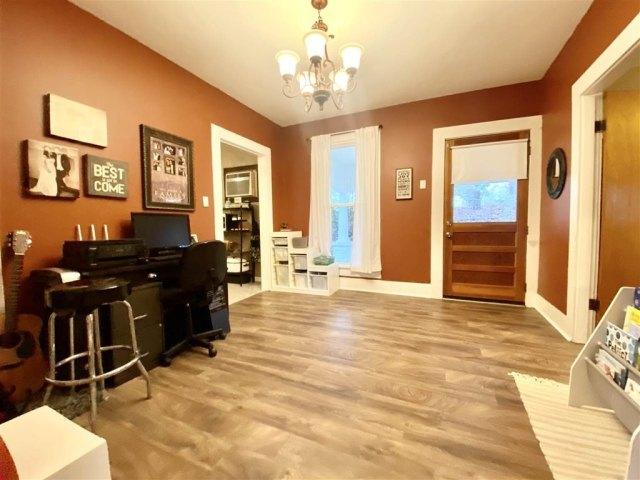 Living room featured at 2354 Beech Bluff Rd, Jackson, TN 38301