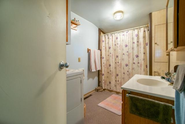 Bathroom featured at 210 2nd Ave SW, Cut Bank, MT 59427
