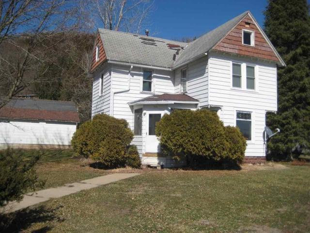 Yard featured at 315 E Chicago St, Bagley, WI 53801