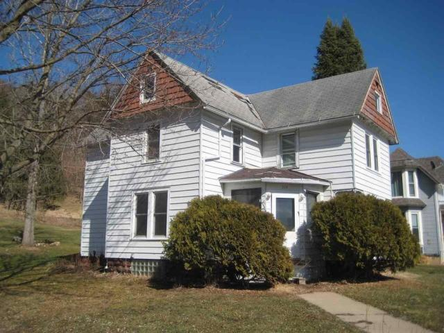House view featured at 315 E Chicago St, Bagley, WI 53801