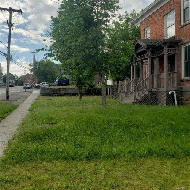 Yard featured at 207 Main St, Theresa, NY 13691