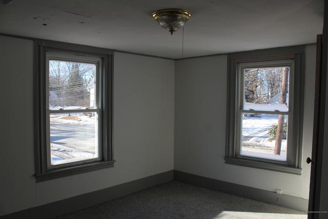 Bedroom featured at 361 N Main St, Brewer, ME 04412