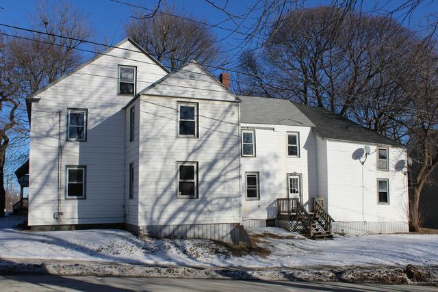 House view featured at 361 N Main St, Brewer, ME 04412