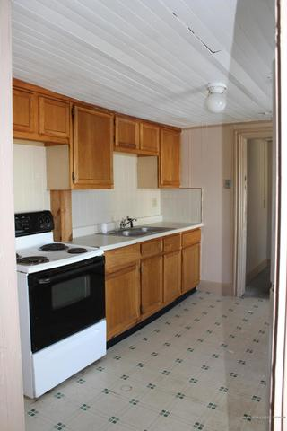 Kitchen featured at 361 N Main St, Brewer, ME 04412
