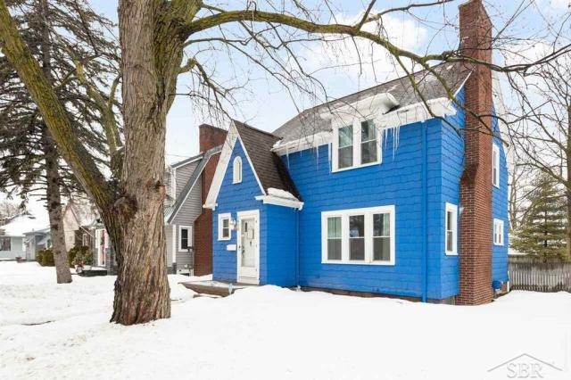 House view featured at 1920 Gratiot Ave, Saginaw, MI 48602