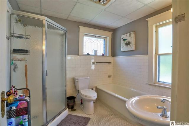 Bathroom featured at 98 Forest Ave, Jamestown, NY 14701