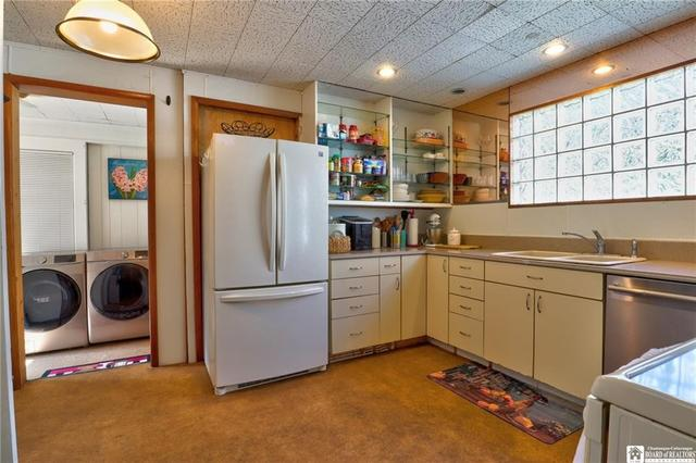 Kitchen featured at 98 Forest Ave, Jamestown, NY 14701