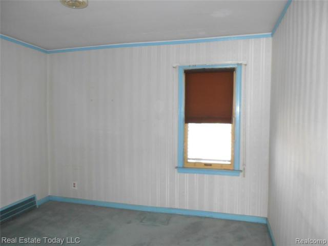 Bedroom featured at 3364 S Liddesdale St, Detroit, MI 48217