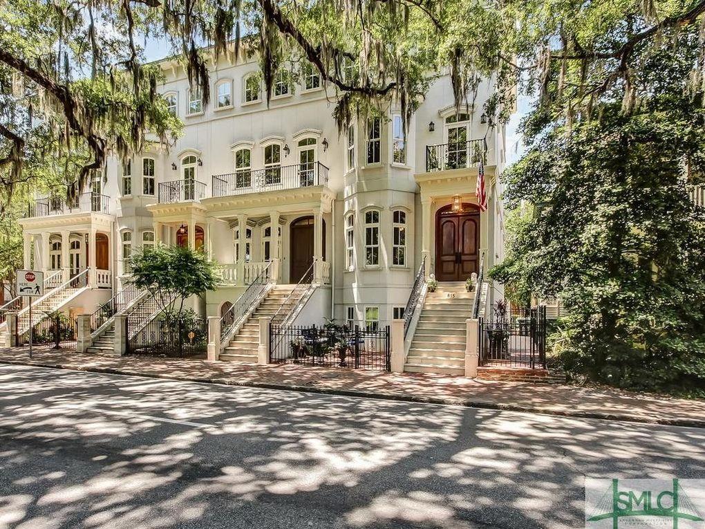 Homes Sale Savannah Ga