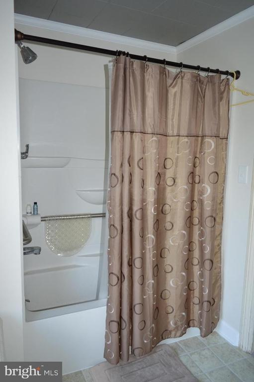 Bathroom featured at 7 W Main St, Crisfield, MD 21817