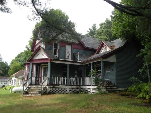 House view featured at N3758 County Road G, Wautoma, WI 54982