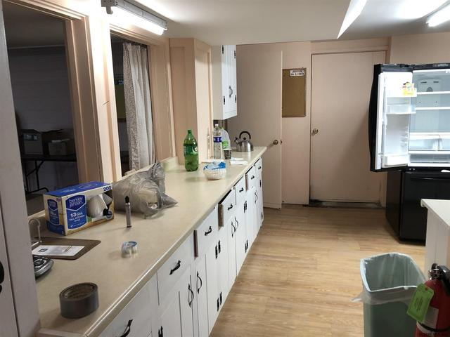 Laundry room featured at 35 E Main St, Granville, NY 12832