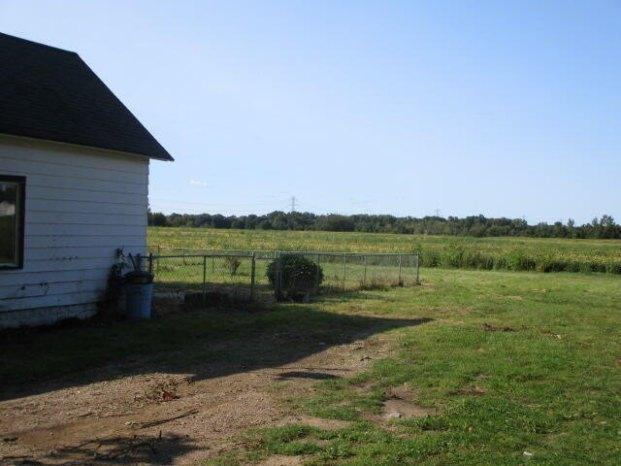 Farm land featured at 5485 E Napier Ave, Benton Harbor, MI 49022