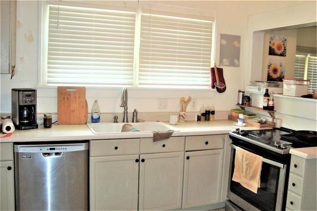 Kitchen featured at 815 E Main St, Marion, KS 66861