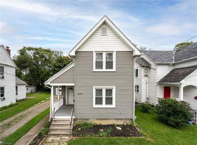 Farm land featured at 2435 Apple Ave, Lorain, OH 44055