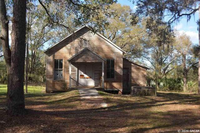 House view featured at 1349 SR 100 Rd, Melrose, FL 32666