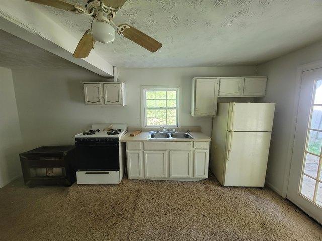 Kitchen featured at 207 Crum Hollow Rd, Crum, WV 25669