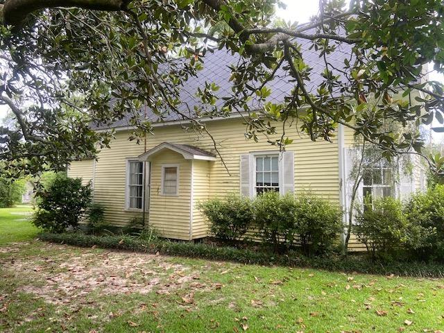 House view featured at 294 Pioneer Rd NW, Arlington, GA 39813